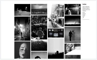13 Free Pinterest Style Tumblr Theme Some Blog Money