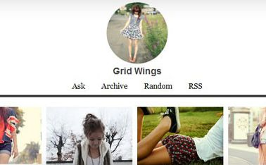 Free_Tumblr_Grid_Theme_Grid Wings