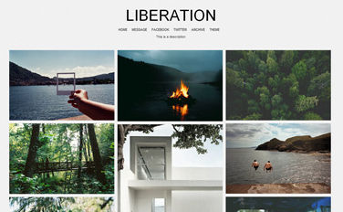 Free_Tumblr_Grid_Theme_Liberation