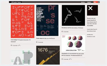 Free_Tumblr_Grid_Theme_Off_Franklin