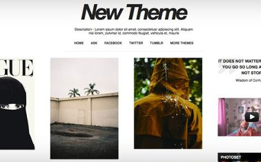 Free_Tumblr_Grid_Theme_Six Caps
