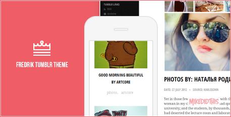 Tumblr_Grid_Theme_Responsive_Fredrik