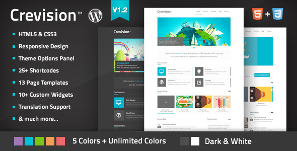 crevision_wordpress_theme