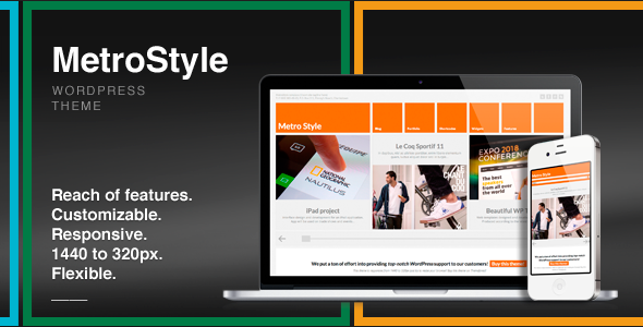 metrostyle_wordpress_theme