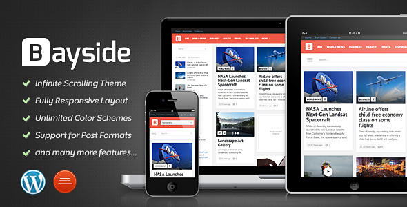 Bayside-Infinite-Scrolling-Pinterest-Style-WordPress-Theme