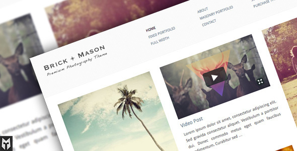 Brick-Mason-Infinite-Scrolling-Pinterest-Style-WordPress-Theme