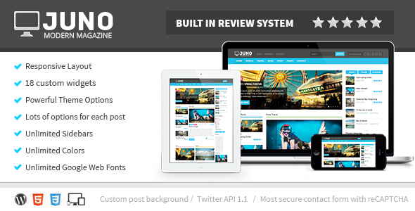 juno_wordpress_theme