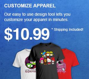 t-shirt-dropship