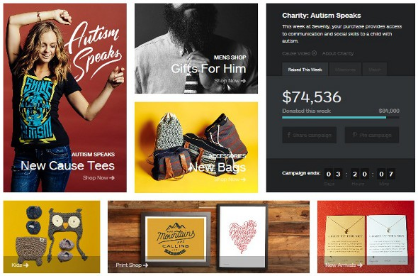 charity-crowdfunding-gift-selling