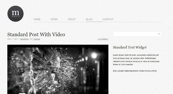 free-wordpress-theme-cudazi-mono