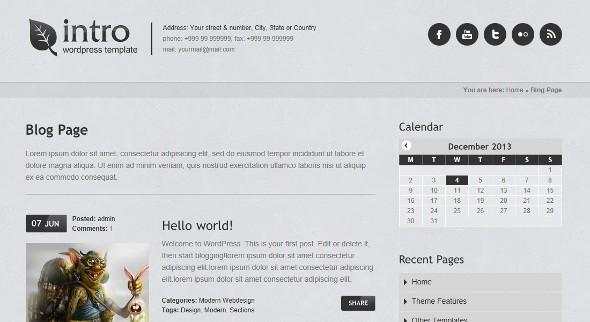 free-wordpress-theme-intro