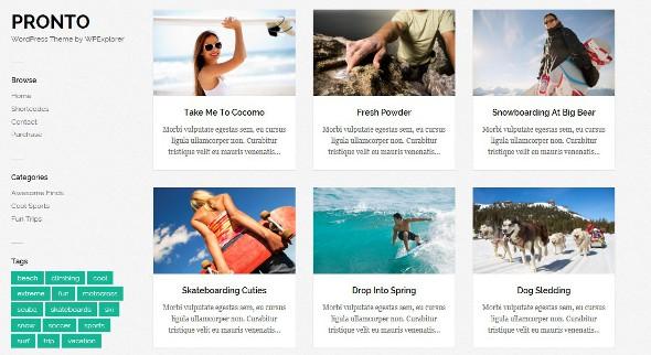 free-wordpress-theme-pronto