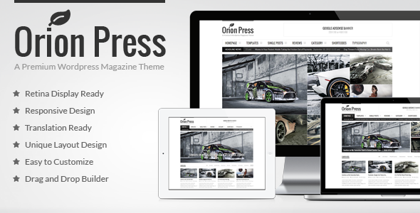 orion-press-wordpress-theme