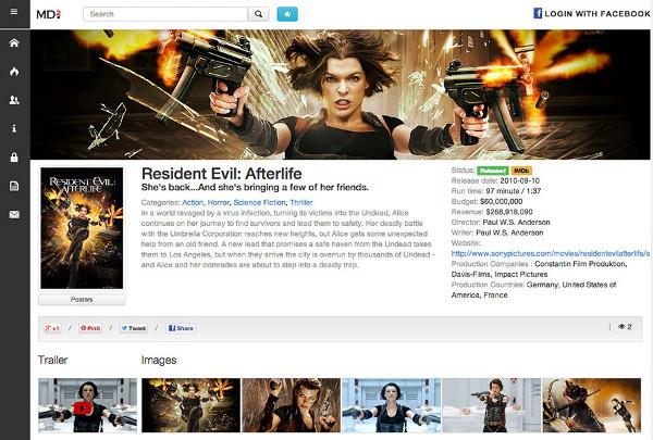 movie-site-php-script