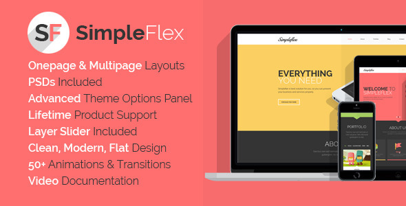 flat-wordpress-theme-simpleflex