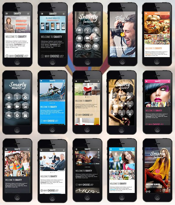 free-mobile-tablet-template