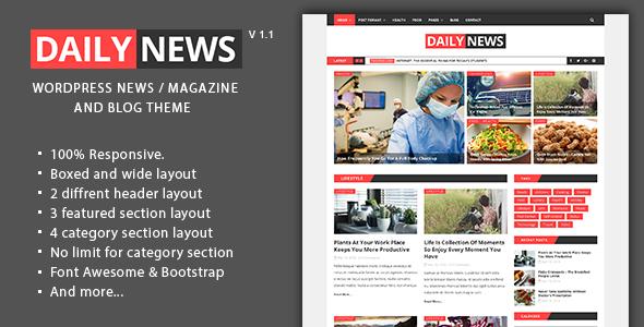 dailynews-wordpress-theme
