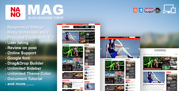 nanomag-wordpress-theme